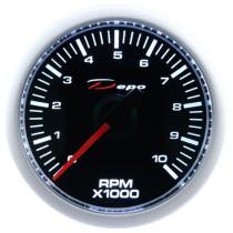 DEPO óra, műszer CSM 52mm - Fordulatszám mérő